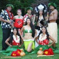 Kahana Hula Luau Shows - Hula Dancer in Dover, Delaware