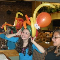 Kahuna Balloona & Co. - Balloon Twister / Emcee in Ambridge, Pennsylvania