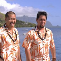 Kai Malo'o - Easy Listening Band in Oahu, Hawaii