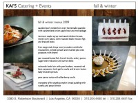 Kai's Catering + Events - Caterer in Oxnard, California