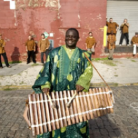 Kakande - African Entertainment in New York City, New York