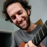 Kale Good - Classical Guitarist in Trenton, New Jersey