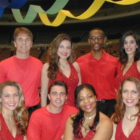 Kaleidoscope Band - R&B Group in Sterling Heights, Michigan