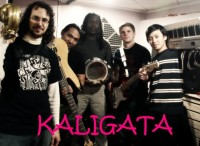 Kaligata - Soul Band in Trenton, New Jersey