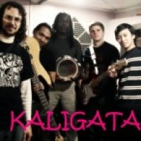 Kaligata - Funk Band / R&B Group in Philadelphia, Pennsylvania