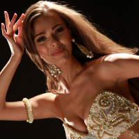 Kalilah Naia - Belly Dancer in Atlantic City, New Jersey