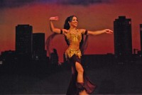 Kamilah Hanan - Dancer in Greenville, Texas