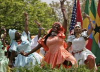 KanKouran West African Dance Company - Dance in Bethesda, Maryland