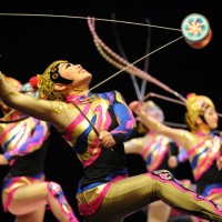 Kansas City Acrobats - Circus & Acrobatic in Branson, Missouri