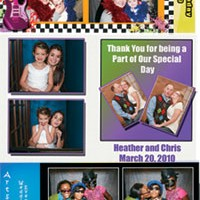 Kansas Photo Booths - Event Services in Garden City, Kansas