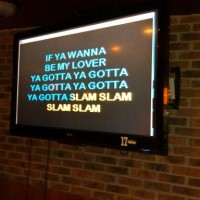 KaraokeDJRon - Karaoke DJ / Soul Singer in New York City, New York