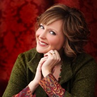 Karen Burkhart - Christian Speaker in Huntington, West Virginia