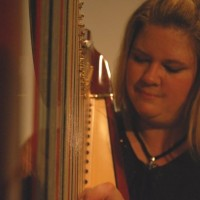Karen McGarrett, Harpist - Medieval Entertainment in ,