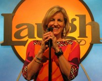 Karen Morgan - Comedy Show in Drummondville, Quebec
