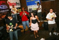 Karina Nistal - Bands & Groups in Houston, Texas