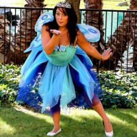 Kari's Magic Parties - Princess Party in Santa Rosa, California