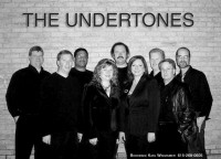 Karl & The Undertones - Motown Group in Clarksville, Tennessee