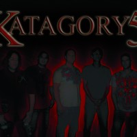 Katagory 5 - Rock Band in Pensacola, Florida