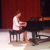 Kate Young - Pianist in Bethlehem, Pennsylvania