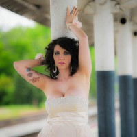 Kathy Richards - Model in Raleigh, North Carolina