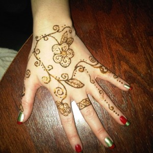Henna artist in maryland for Tattoo artists maryland