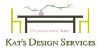 Kat's Design Services - Interior Decorator in ,