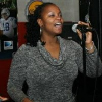 Kavon Ward - Spoken Word Artist / Actress in Washington, District Of Columbia