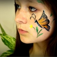KC Face and Body Art - Body Painter in Leawood, Kansas