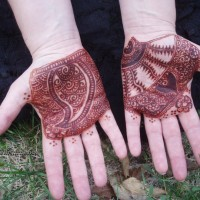 KC Henna - Henna Tattoo Artist in Kansas City, Kansas