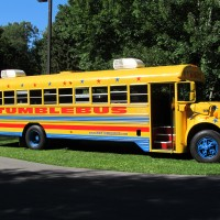 KC Tumblebus - Children's Party Entertainment / Mobile Game Activities in Overland Park, Kansas