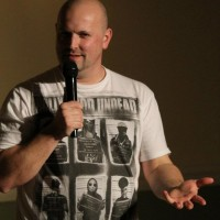 KD the Comic - Comedians in Rome, New York