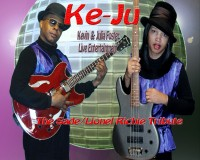 Ke-Ju - Party Band in North Augusta, South Carolina