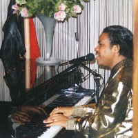 Keith Channer - Singing Pianist in Santa Ana, California