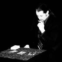 Keith Zalinger (Extra-Sensory Performance) - Psychic Entertainment in Bennington, Vermont