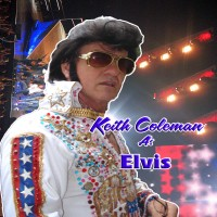 Keith Coleman - Elvis Impersonator in Pascagoula, Mississippi