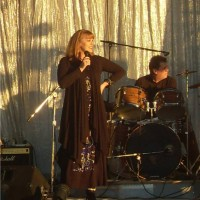 Kellie Wright - Swing Band in Paradise, Nevada