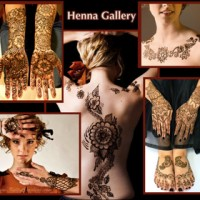 Kelly Caroline Henna Artist - Body Painter in East Lansing, Michigan