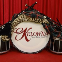 Kelowna Pipe Band Society - Celtic Music in Everett, Washington
