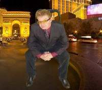 Ken Craig - Cher Impersonator in Paradise, Nevada