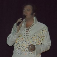 Ken Culbertson's Tribute to Elvis - Impersonators in Knoxville, Tennessee