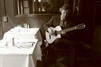 Ken Hatfield - Classical Guitarist in Manhattan, New York
