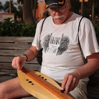 Ken Hulme - Dulcimer Player in ,