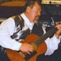Ken Palmer - Classical Guitarist in Houston, Texas
