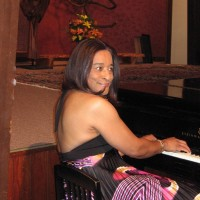 Kenia Armstrong - Pianist in Stratford, Connecticut