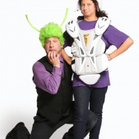 Kenn Adams' Adventure Theater! - Children's Theatre / Comedy Show in Bay Area, California