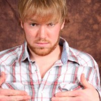 Kenny DeForest - Comedy Improv Show in Grand Rapids, Michigan