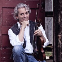Kenny Jackson - Fiddler in Pittsboro, North Carolina