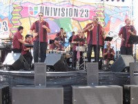 Kenny Quintero Y Su Orquesta Brava - Latin Band in Miami Beach, Florida