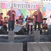 Kenny Quintero Y Su Orquesta Brava - Latin Band in Miami, Florida