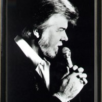 Kenny Rogers Impersonator